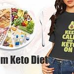 8-Week Custom Keto Diet Plan, Health Support Hub