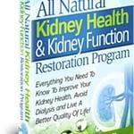 Kidney Health, Health Support Hub