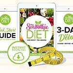 The Smoothie Diet, Health Support Hub