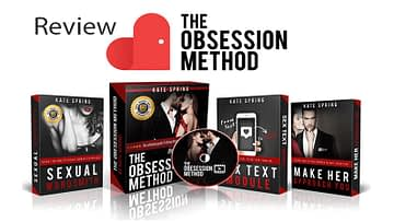 Obsession Method, The Obsession Method Review, Health Support Hub