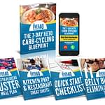 The Over 40 Keto Solution, Health Support Hub