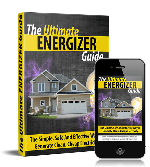 The Ultimate Energizer Guide Review, Health Support Hub