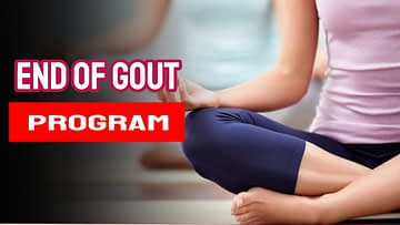 The End of Gout Full Review