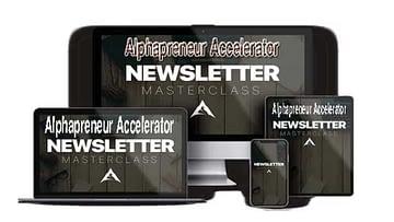 Alphapreneur Program Full Review
