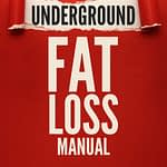 The Underground Fat Loss Manual, Health Support Hub