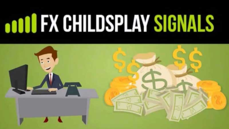 Fx Childs Play Signals Review, Health Support Hub