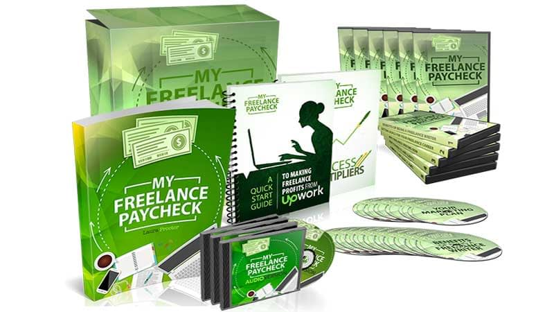 My Freelance Paycheck Review, Health Support Hub