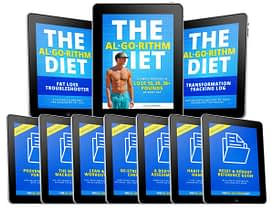 The Algorithm Diet Review, Health Support Hub