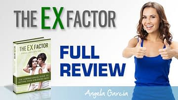 The Ex Factor Guide Full Review