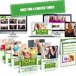 Tone Your Tummy System, Health Support Hub