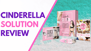 Cinderella Solution Review – Flavor Pairing or Carb Pairing Diet review