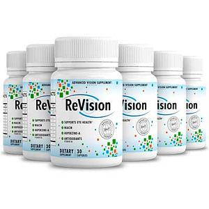 ReVision Supplement