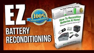 EZ Battery Reconditioning, Health Support Hub