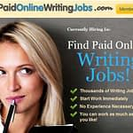 Writing Jobs Online, Health Support Hub