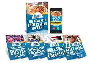 The Over 40 Keto Solution Review, Health Support Hub