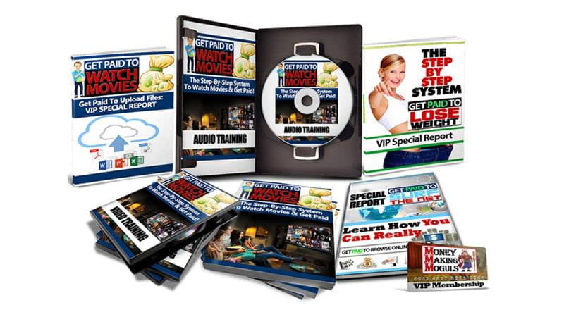 Get Paid To Watch Movies Review, Health Support Hub