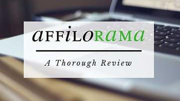 Affilorama Full Review
