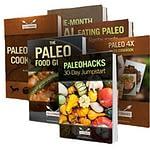 PaleoHacks Cookbook, Health Support Hub