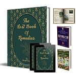 The Lost Book of Remedies, Health Support Hub