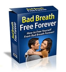 Bad Breath Free Forever, Health Support Hub
