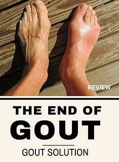 The End of Gout Review, Health Support Hub