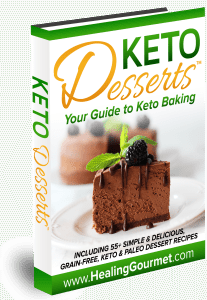 Keto Desserts Review, Health Support Hub