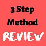 3 Step Method, Health Support Hub