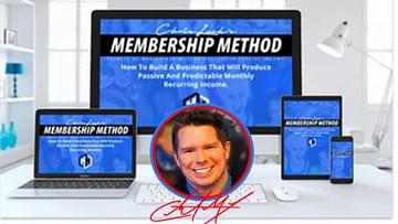 Membership Method Partner Full Review