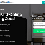 Paid Online Writing Jobs, Health Support Hub