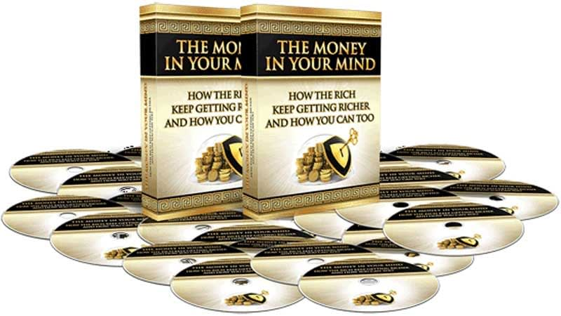 The Money In Your Mind Review, Health Support Hub