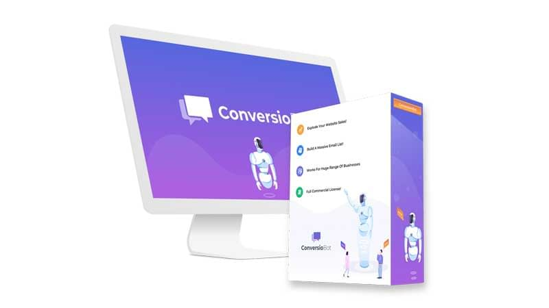 ConversioBot Review, Health Support Hub