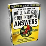The Ultimate Guide To Job Interview Answers, Health Support Hub
