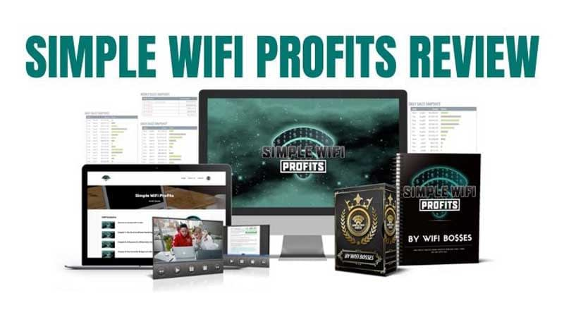 Simple Wifi Profits Review, Health Support Hub