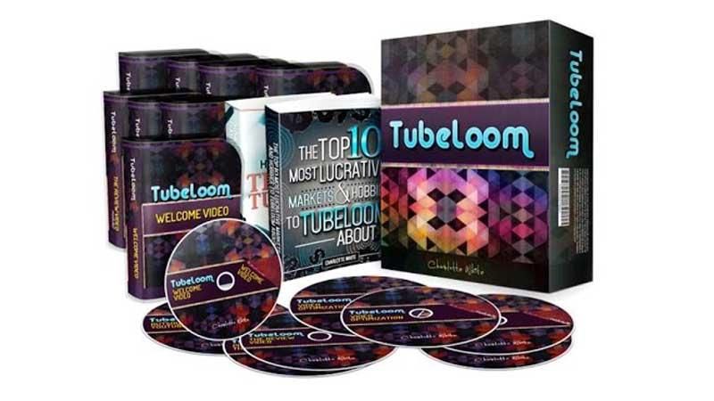 TubeLoom Review, Health Support Hub