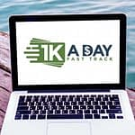 1k A Day Fast Track, Health Support Hub