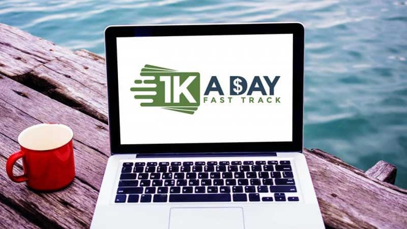 1k A Day Fast Track Review, Health Support Hub