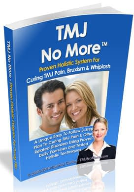 The TMJ No More Solution Review, Health Support Hub