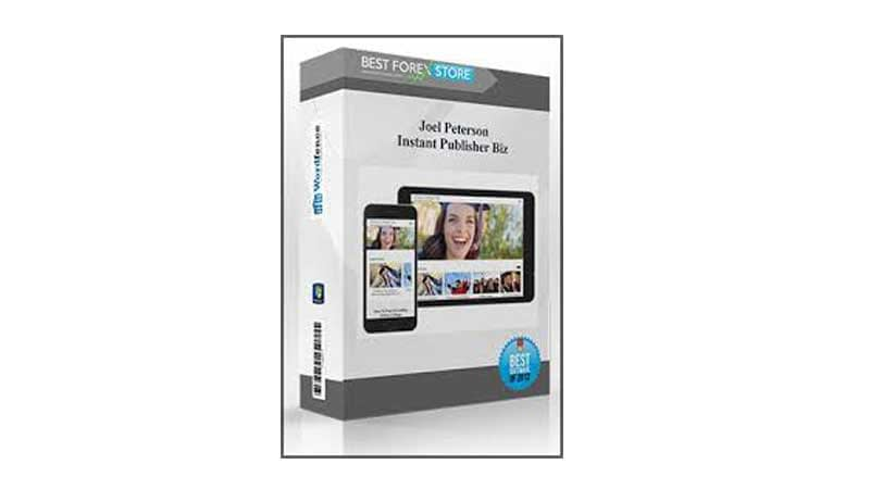 Instant Publisher Biz Review, Health Support Hub