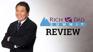 Rich Dad Summit Full Review
