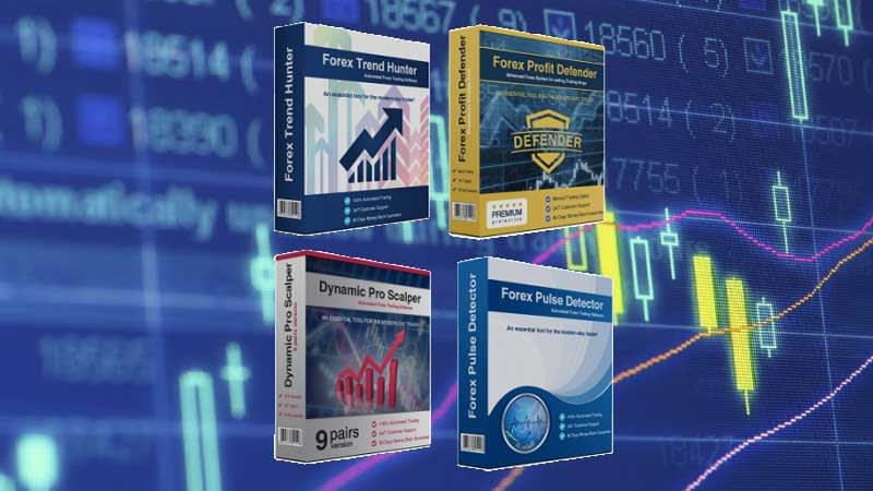 Automated Forex Tools Review, Health Support Hub