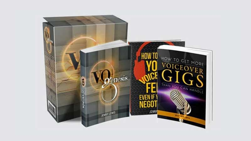 VOGenesis Review, Health Support Hub