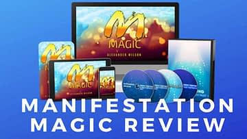 Manifestation Magic, Health Support Hub