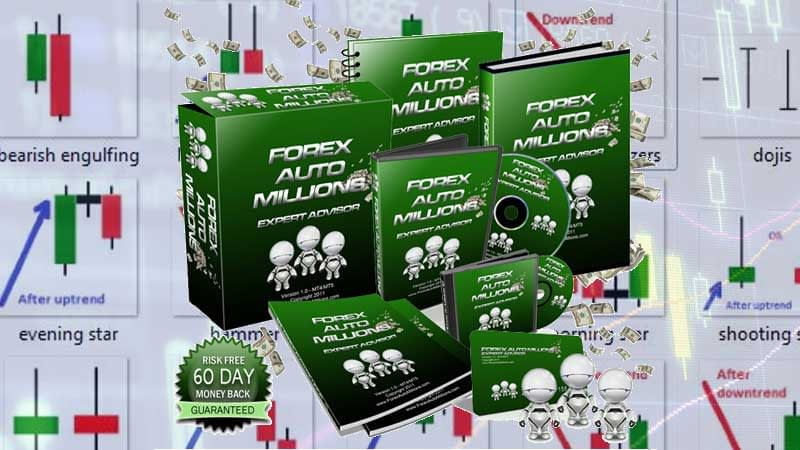 Forex Auto Millions Review, Health Support Hub