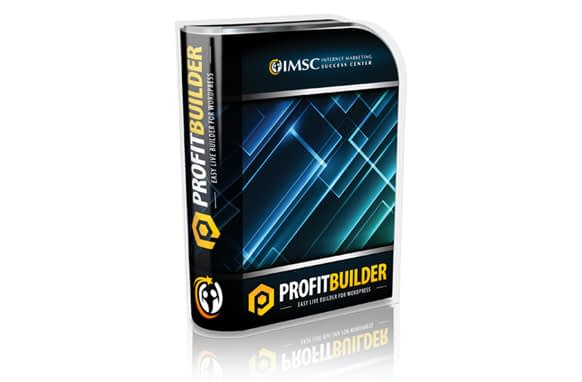 Profit Builder Review, Health Support Hub