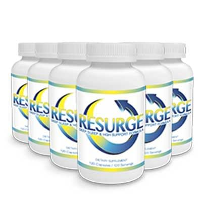 Supplements, Health Support Hub