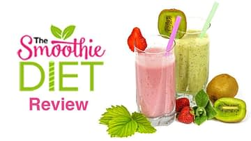 The Smoothie Diet 21 Day Weight Loss Program – How It Works