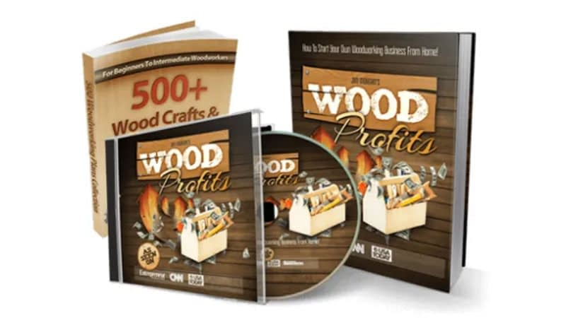 Wood Profits Review, Health Support Hub