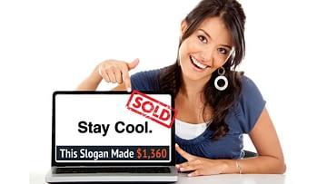 Slogan Seller Full Review