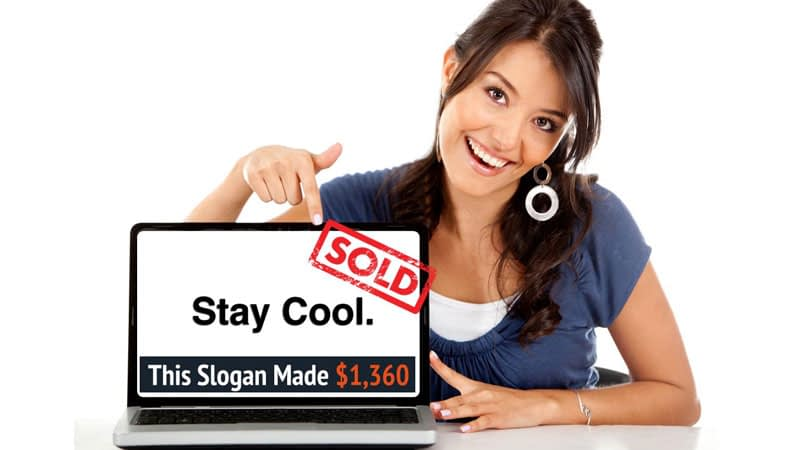 Slogan Seller Review, Health Support Hub