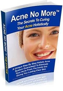 Acne No More Review, Health Support Hub